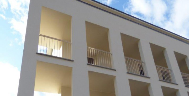 ALER consegna la prima Casa Passiva Erp italiana, meno 90% di consumi energetici